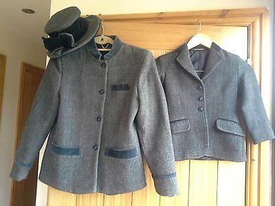 Pretty Ponies Lead Rein Outfit size 12 and size 24