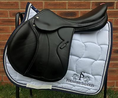 Equipe Synergy Special Jumping Saddle 2013