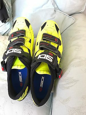 Sidi Genius 5-fit Cycling Shoes
