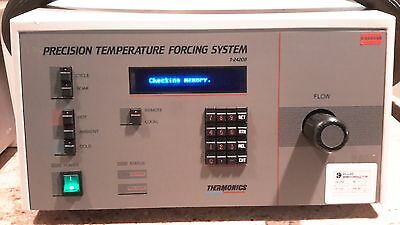 Thermonics T-2420BV Precision Temperature Forcing System
