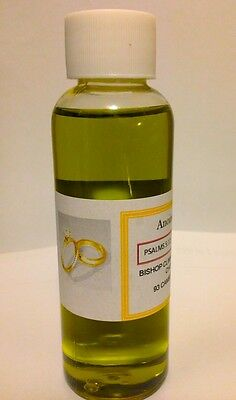 Marriage Attraction Anointing Oil