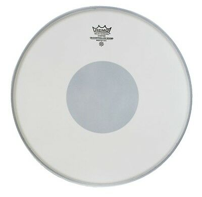 "Remo 14"" Controlled Sound Coated Snare Drum Head CS Batter"
