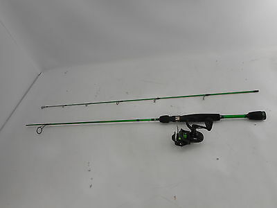 Mitchell 310PRO/66M1-P 300 Pro Spinning Rod and Reel Combo