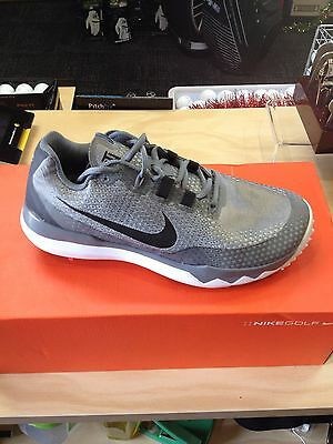 Nike Tw '15 Golf Shoes Size Us 9