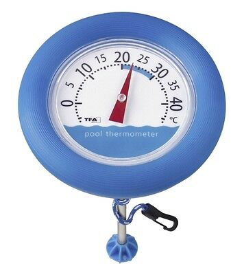 TFA 40.2007 Poolwatch Schwimmbadthermometer