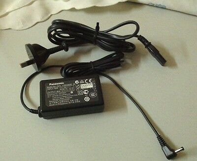 Genuine Panasonic AC Adapter - VSK0695 - for video camera
