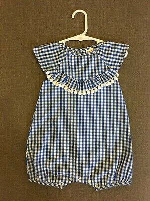 Seed Heritage baby girl romper suit - Size 3-6 mths (00) Brand New With Tags