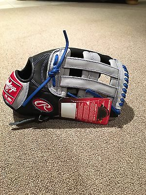 Rawlings Heart of the Hide Baseball Glove Mitt Pro Preferred NEW WITH TAGS