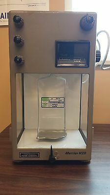Mettler H20 Analytical Balance - IN WORKING CONDITION!