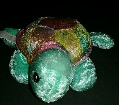 Precious Moments Tender Tails Turtle