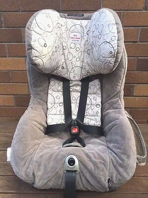 Safe N Sound Meridian AHR convertible car seat
