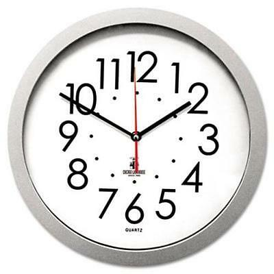 """Flat Rim 14.5"""" Wall Clock Chicago Lighthouse Free Shipping High Quality"""