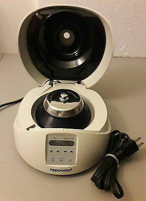Eppendorf  MiniSpin Plus 5452- Centrifuge in perfect working order