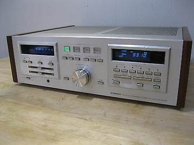 Vintage Pioneer SX-D5000 Stereo Receiver ------------------------------> Cool!!!