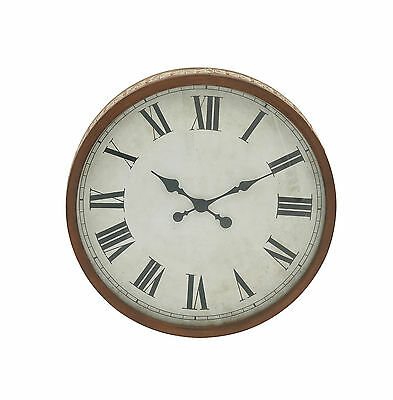 """20"""" Wall Clock Darby Home Co Free Shipping High Quality"""