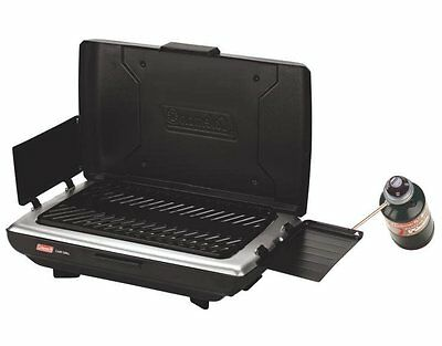 Camp Propane Grill Coleman Free Shipping High Quality