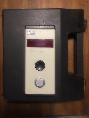 Krautkramer DM-2 Thickness Gauge