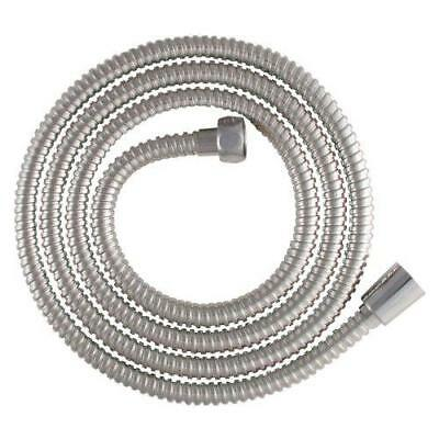 LDR 520 2405SS Replacement Flexible 60-84-Inch Handheld Shower Hose, Stainless
