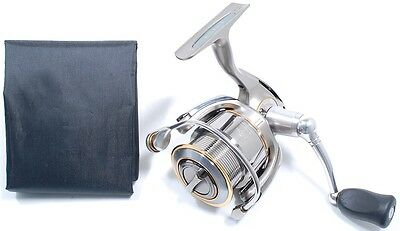 Daiwa Exist 2506 Spinning Reel Good