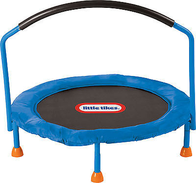 3' Trampoline Little Tikes Free Shipping High Quality