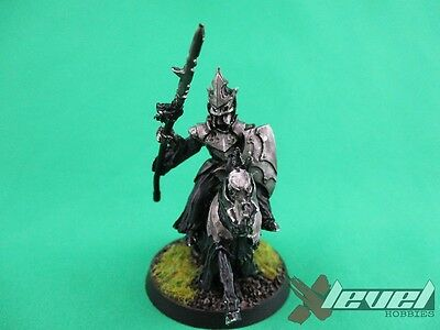 Morgul Knight [Metal] [x1] Mordor [The Lord of the Rings] Painted