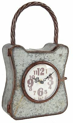 Novelty Clock Mercury Row Free Shipping High Quality