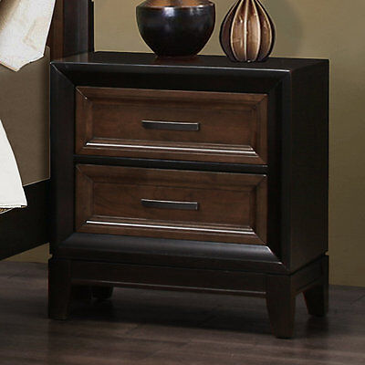 Simmons Casegoods Chernocke 2 Drawer Nightstand Darby Home Co Free Shipping