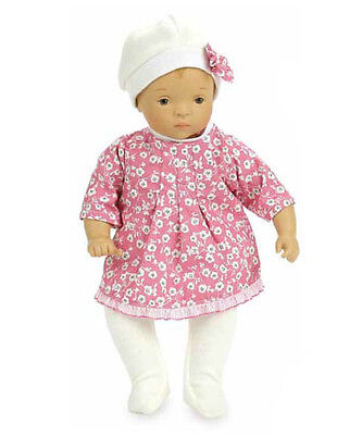 Minette Fanny Baby Doll by Sylvia Natterer from Petitcollin 27cm