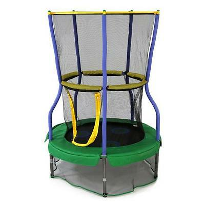 Lily Pad 3.3' Trampoline with Enclosure Skywalker Free Shipping High Quality