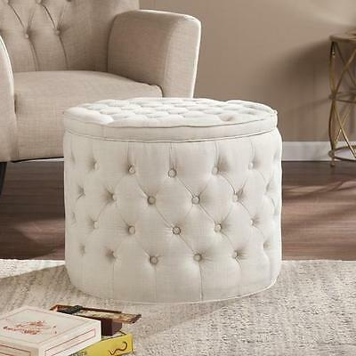 Beckman Tufted Storage Ottoman Wildon Home ® Free Shipping High Quality