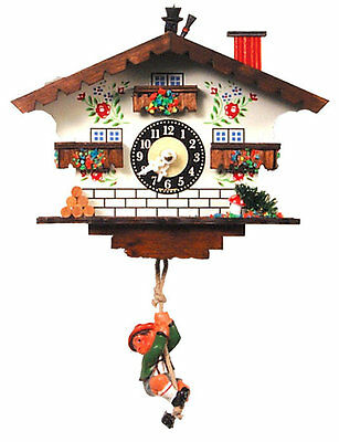 Cuckoo Clock Black Forest Free Shipping High Quality