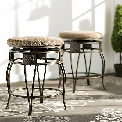 """Wilsonville 24"""" Swivel Bar Stool Darby Home Co Free Shipping High Quality"""
