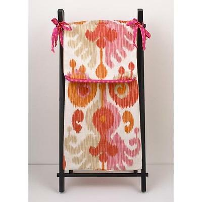 Sundance Laundry Hamper Cotton Tale Free Shipping High Quality