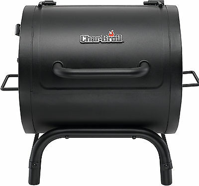 American Gourmet Tabletop Portable Charcoal Grill CharBroil Free Shipping