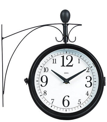 Springfield Precision Instruments Thermometer Wall Clock Taylor Free Shipping