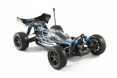 FTX Vantage 1/10 4WD Brushless Buggy 2.4Ghz