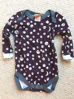The Bright Company Long Sleeve Top 6-9 Months BNWOT