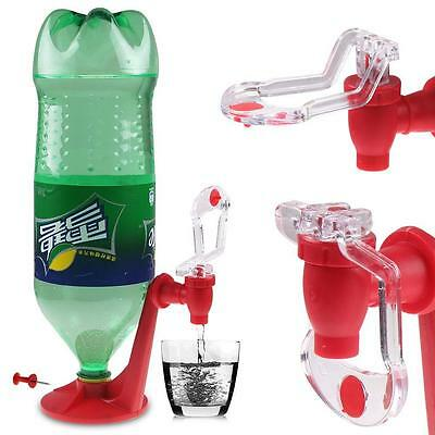 Hot Soda Dispenser Gadget Coke Party Drinking Fizz Saver Water Machine Tools @C