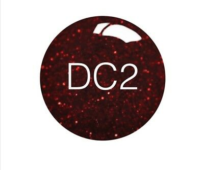 DC2 Collection: SNS Nail Dipping Powder System Gelous Coloured Dip Powder 28g
