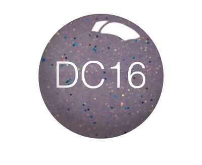 DC16 Collection: SNS Nail Dipping Powder System Gelous Coloured Dip Powder 28g