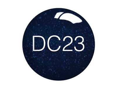 DC23 Collection: SNS Nail Dipping Powder System Gelous Coloured Dip Powder 28g