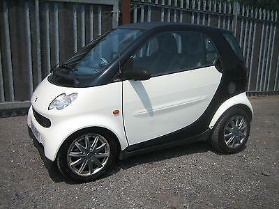 2003 (53) Smart 0.7 Pure Coupe