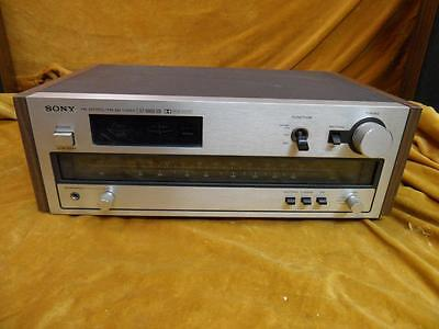 SONY ST5950 SD TUNER in good working order