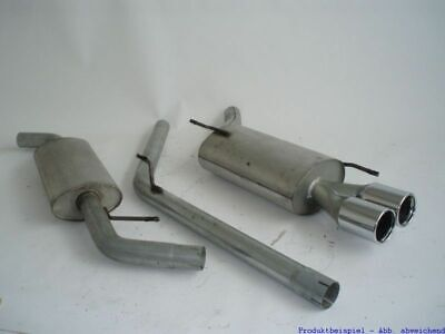 FMS Gruppe A Anlage Stahl VW Bus T4 kurze Radstand Front 90-03 2.8 VR6 103/150kW