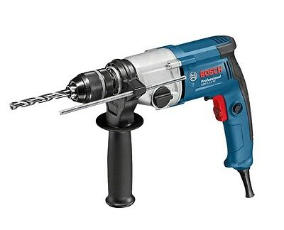 Bosch GBM 13-2 RE Professional 2-Speed Rotary Drill – 110 V