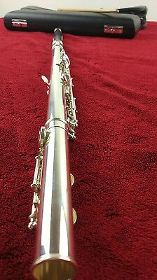 Pearl  flute pf501 number  75783