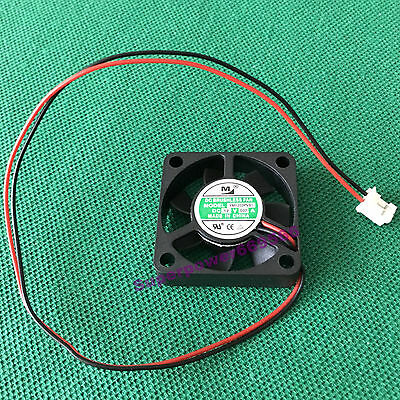 1pc DC brushless fan motor 12V 0.07A  30X30X7mm cooling electronics component