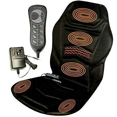 Massage Chair thigh and back heated for office, car, home