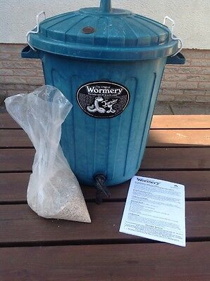 Junior Wormery Home Composter