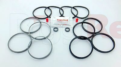 FRONT Brake Caliper Seal Repair Kit to fit Ford Transit with Casting seals 2141